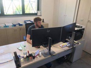 Ufficio tecnico 1